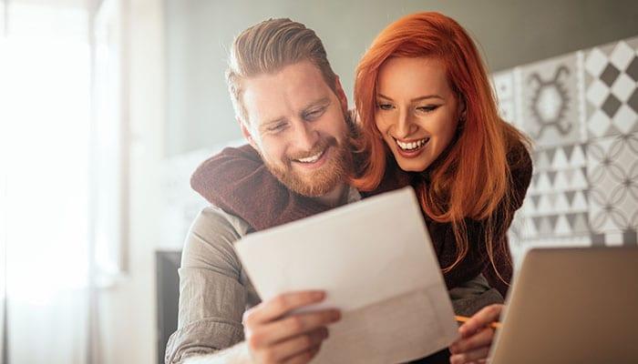 Couple Budgeting and Saving Tips